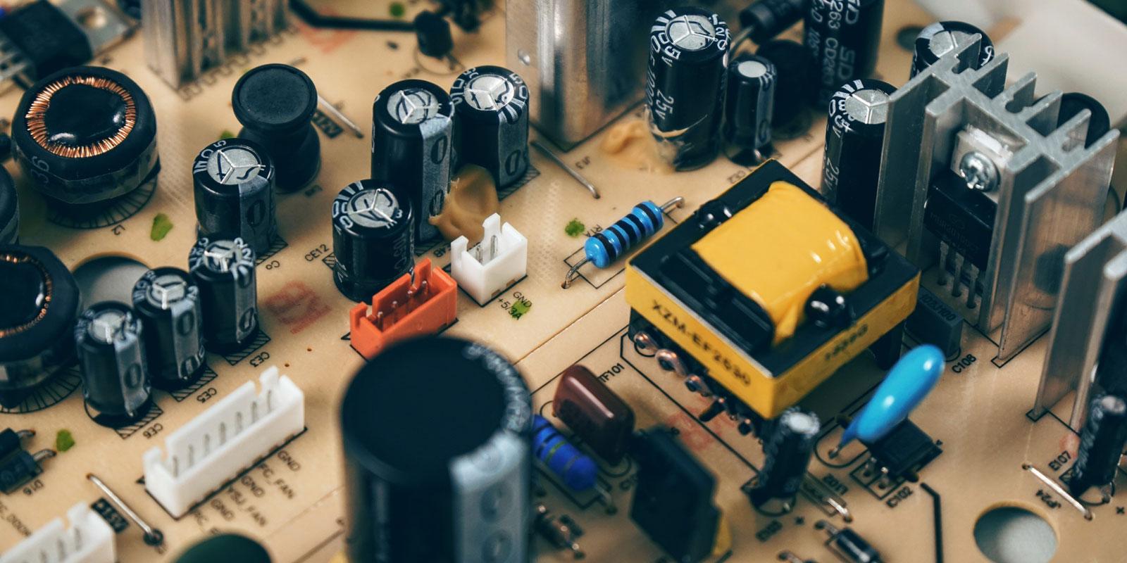 Elettronica Professionale Bari