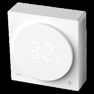 Marca: Nivian Modello: NVS-THERMOSTAT Termostato smart Doppio modulo: HUB WiFi + radio Cablato o wireless NVS-RADIATOR-TRV Radiator Valves Compatibile con TUYA Smart Compatibile con gli assistenti Alexa e Google