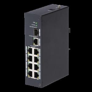 switch xsecurity 8 porte rj45 + 2 gigabit XS-SW09