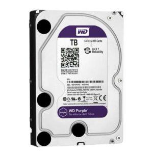 hard disk western digital purple