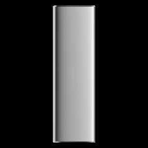 """HS-ESSD-T200N-256G PN20767-241190 Hard disk portatile Hikvision SSD 2.5"""" Capacità 256GB Interfaccia USB 3.1 Tipo C Velocità di scrittura fino a 450 MB/s Lunga durata Alloggiamento in lega di alluminio"""