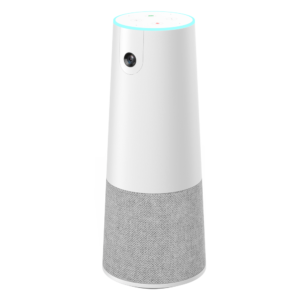 UV-IOT-UNEAR PN70767-241199 Designed for video conferencing 1080p WDR resolution 100° Viewing angle 4 Built-in microphones Omnidirectional speaker Plug & Play