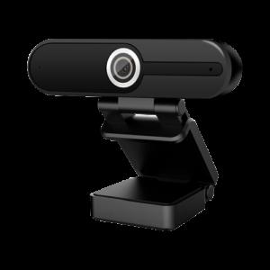 WC001A-4 Telecamera web (Webcam) Risoluzione 4Mpx Angolo di visione 85º Microfono integrato USB 2.0 Plug & Play